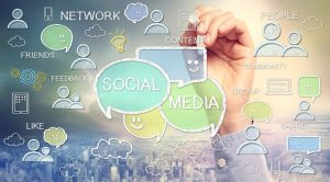 Social Media Management Cardiff