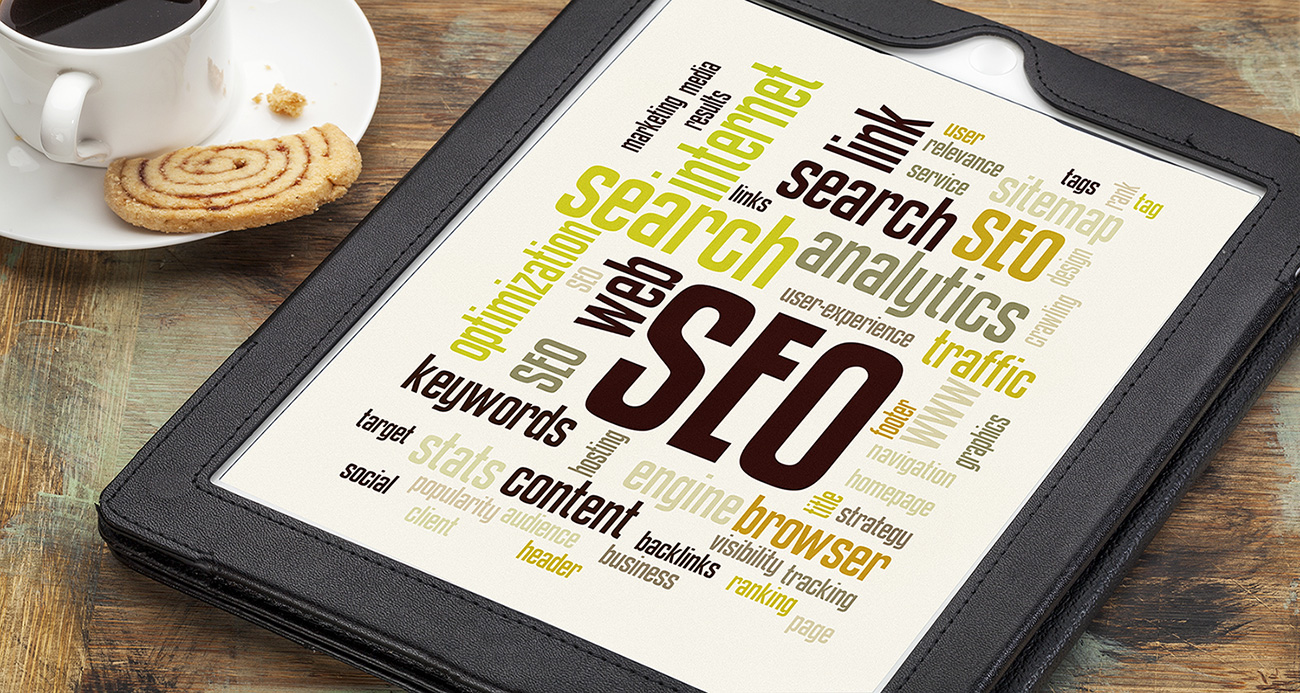 WordPress SEO Agency Cardiff