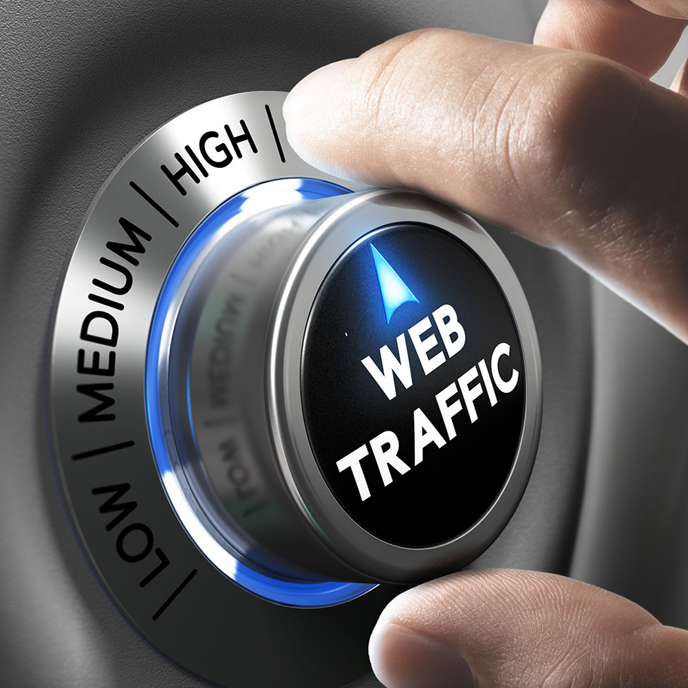 Boost Website Traffic ​