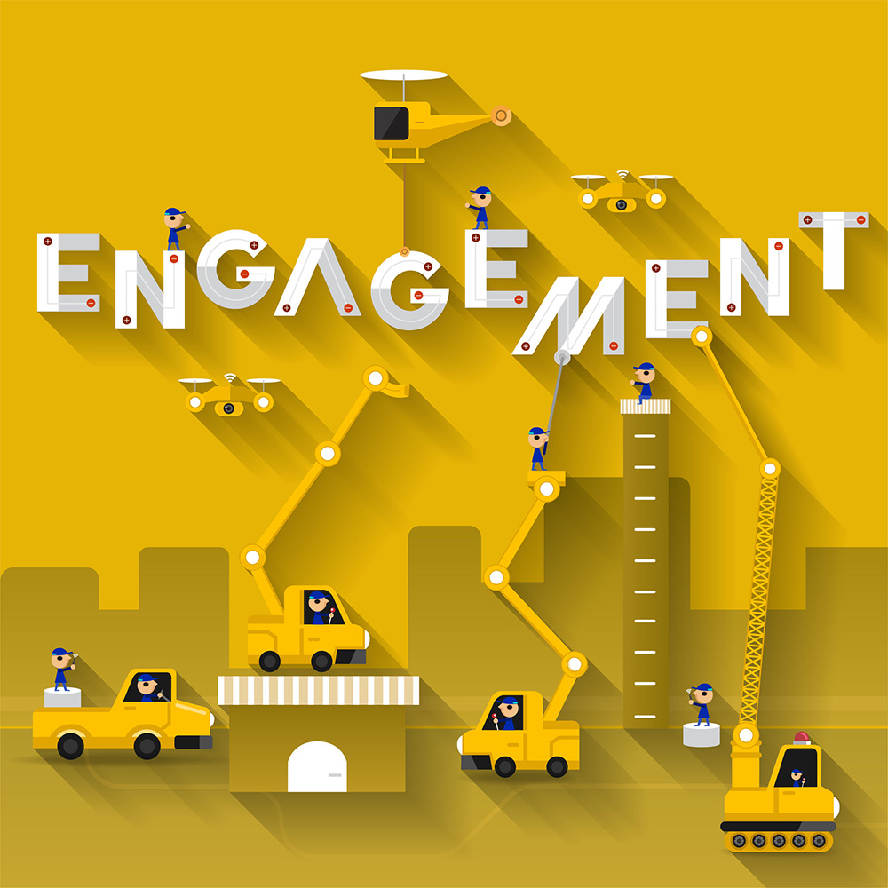 Build Engagement​