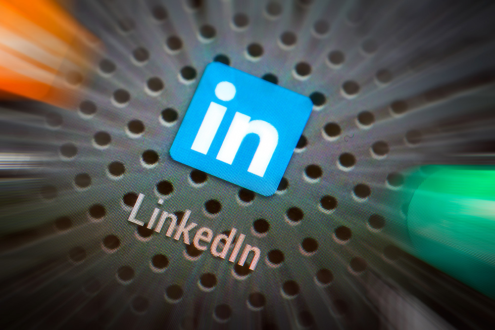 LinkedIn Content Creation​