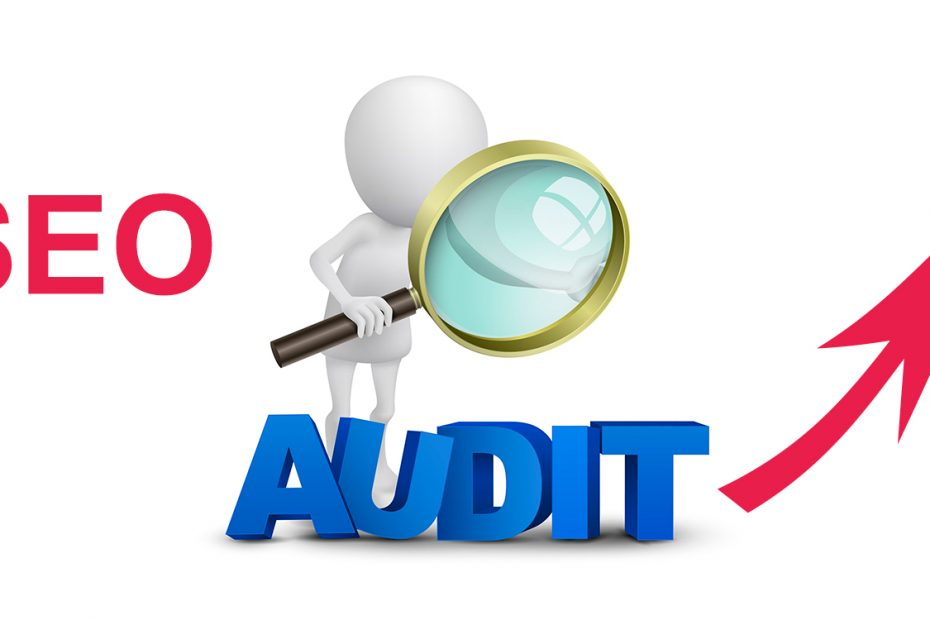 SEO Audit Cardiff