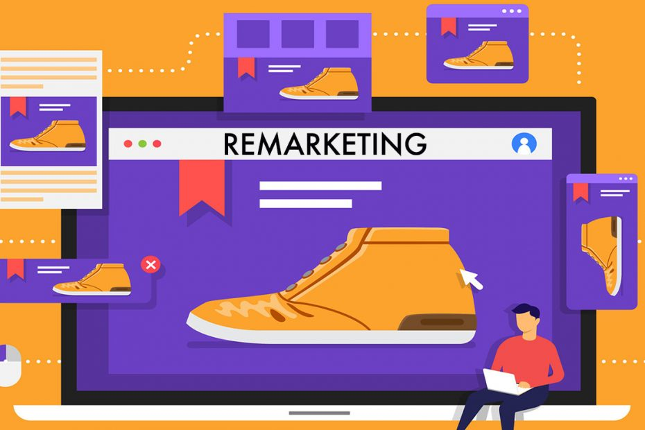 Google Adwords Remarketing Cardiff
