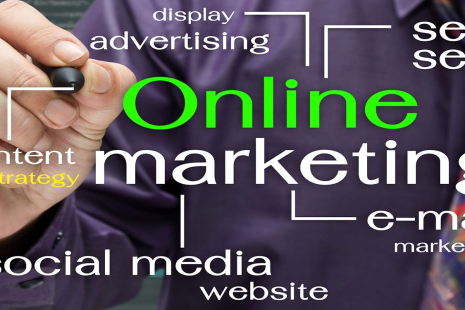 Best online Marketing in 2019