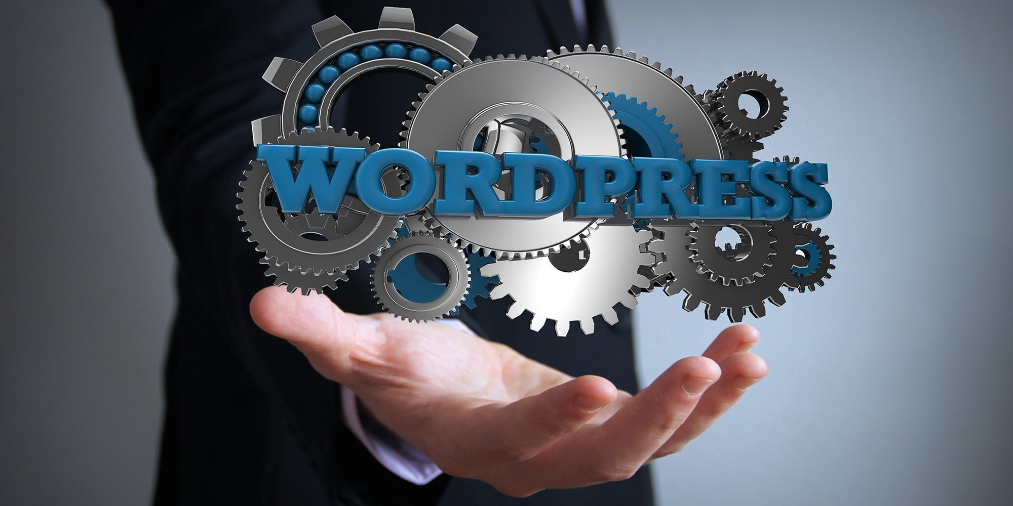 WordPress Website Agency in Cardiff